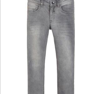 Joe's Jeans Boys Grey Denim Jeans